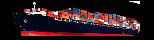 Uluslararası Denizyolu Lojistiği