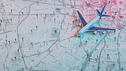 Uluslararası-Havayolu-Taşımacılığı